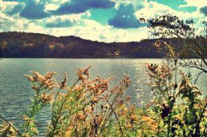 Dahlonega Reservoir